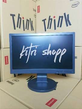 "15"" 17"" 18.5"" Lenovo LCD monitor for Sell Bombay"
