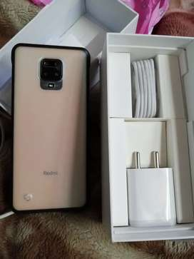 Note 9 Pro 6/128GB Sell/Exchange