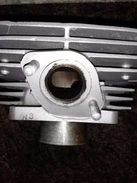 4TL10 5 speed cylinder