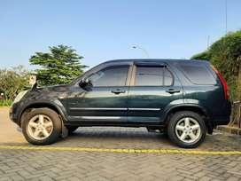 Jual BU Honda CRV Gen 2 Tahun 2003