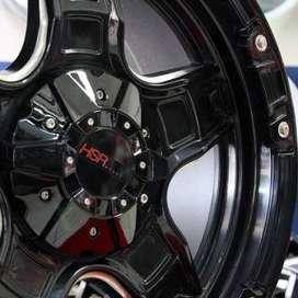 Velg Racing HSR - TWIIST 05 JT5171 Ring20x9 H6 BMW