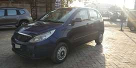 Tata Indica Vista 2008-2013 Aura 1.2 Safire (ABS), 2008, Petrol