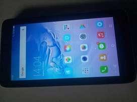 Tablet advan i7d Jaringan 4G