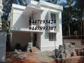 New 3 bedroom house for sale at Kozhikode - Chelavoor .Price: 50 lakhs