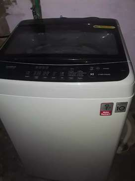 Automatic Washing machine 6.5kg
