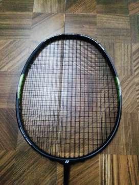 Badminton racquet yonex Arcsaber 3300