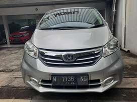 Honda Freed 1.5 E Matic ( 2013 )