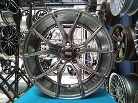 Jual Velg Racing Xpander Rush Terios HRV Ring 18