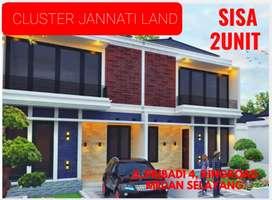 Rumah 2Lantai, 3KT dan 2KM di Ringroad,Setiabudi