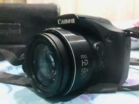 Canon 540 - hs