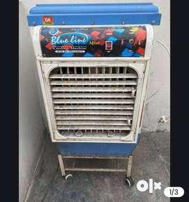 Desert cooler blue line mini