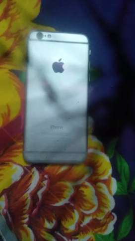Iphone 6 32 gb new condishion seald phone k