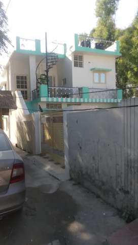 130 gaj house for sale in mothrowala ( double storey 4bhk)