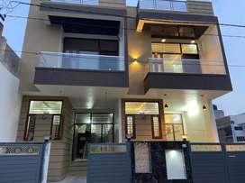 3BHK Luxury Villa SBI Loanable Near Chitrakoot 200Ft By Pass Vaishali.