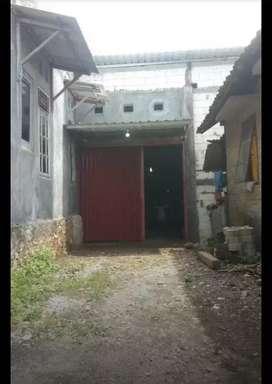 Dijual segera murah gudang di Semarang Barat