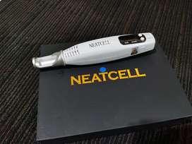 Neatcell Laser LED Biru untuk Menghapus Tattoo/Melanin/Bekas Luka