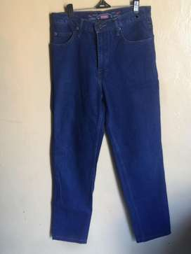 Thrift celana chino cowok zara uniqlo preloved branded bekas second