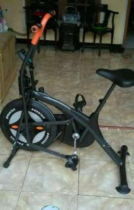 Jual murah platinum bike