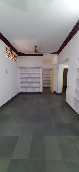 2 bhk ground floor big size house for rent Khairatabad