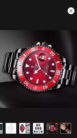 Tevise Automatic watch