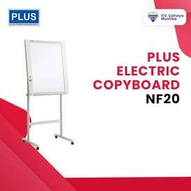Jual Plus Electric Copyboard NF20 Di Malang - Papan Tulis Elektrik