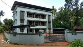 2BHK flat at malappuram