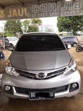 Daihatsu Xenia R Deluxe M/T 2013, Barang ga ada PR!