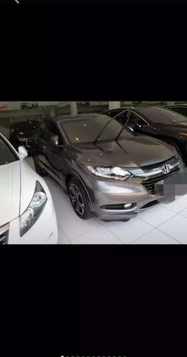 Honda HRV 1,8 E AUTOMATIK  th 2016 JBL