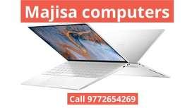 Dell hp lenovo laptop cor i 3 i 5 i 7 processor  g d d g d f d