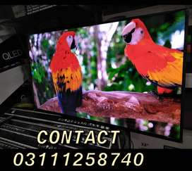 OFFER 55 inch smart led tv See every colour, feel every moment