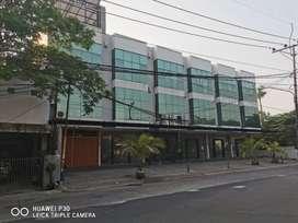 Disewa Ruko Baru dekat McD/Starbucks Karang Tengah