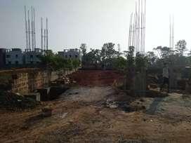 Plot for sale in Sundarapada