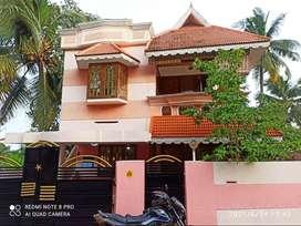 HOUSE RENT EDAVACODE SREEKARIYAM