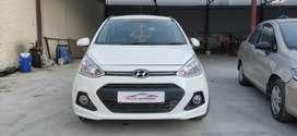 Hyundai Grand I10 Sportz 1.1 CRDi, 2016, Diesel