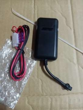 Bike Cycle GPS TRACKER Live Location on Mobile pta approved ime