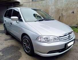 Honda Odyssey 2.3 L Metic / AT 2003