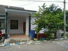 Dijual Rumah Kahuripan Nirwana Blok AB Sidoarjo