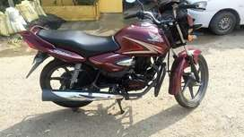 Old I sell bike 80% tyres and tube