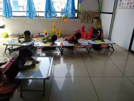 Playgroup, nursery, primary teacher required