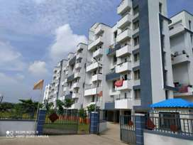 Flat 527sqft available for Sale/ 1BHK Property