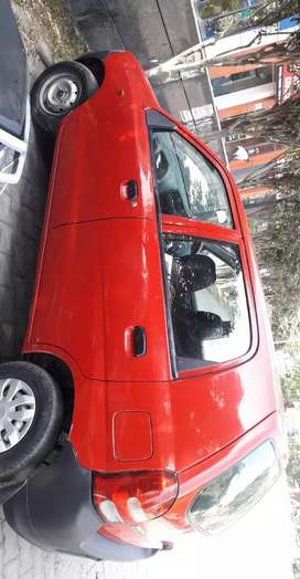 Good condition car no single problem all documents ready