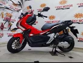 06.Honda ADV ABS newahh joss *ENY MOTOR*