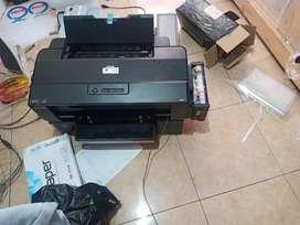 Printer DTG/DTF A3 Epson L 1800