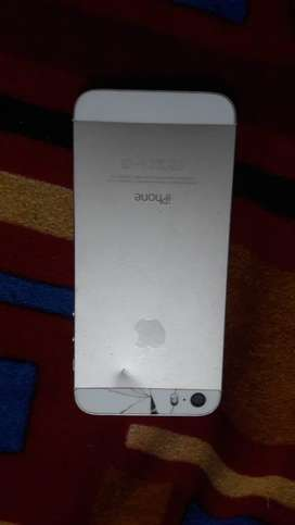 Iphone 5s 64 gb gold colour variant