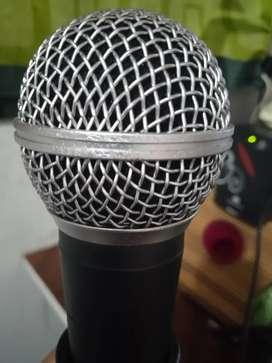 Maono dynamic mic