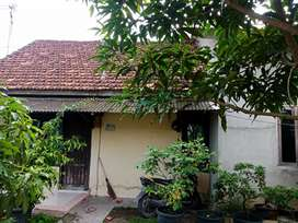 Dijual rumah di jl Sarjana Lb/Lt : 70m²/ 217m²