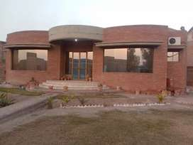Factory For Rent Industrial Estate Multan
