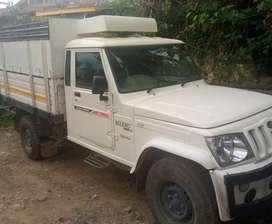 Mahindra Bolero Pik-Up 2019 Diesel Well Maintained