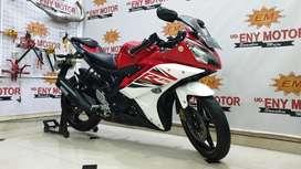 Ready Motor Keren Yamaha R 15 2014-Ud Eny Motor sda