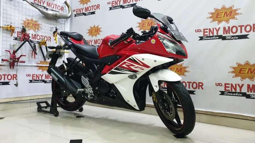 Ready Motor Keren Yamaha R 15 2014-Ud Eny Motor sda 0